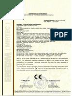 CE Centrifugal
