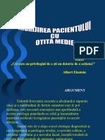 INGRIJIREA PACIENTULUI CU OTITA MEDIE (1).ppt