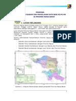 GIS Papua Barat