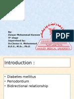 theeffectofdiabetesonperiodontium-140516093032-phpapp02