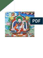 Jigmey Lingpa's Waking Practice