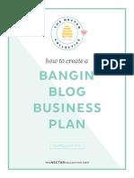 How to Form a Blog success.pdf