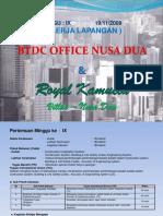 09-KULIAH_9 SITE VISIT NUSA DUA.pdf