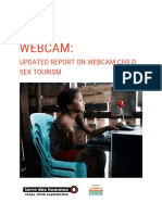 Children of Webcam  Updated Report
