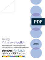 Young Volunteers Toolkit 2011
