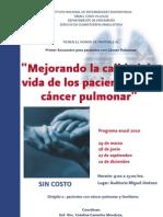 Cancer Pulmonar 2010