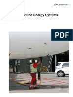 2013 ZRH Aircraft Ground Energy System
