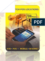 ZimSwitch POS Location