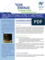 SIEA FicheEnergie-5 EclairagePublic Horloge-Astronomique
