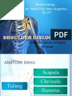 225934927 Shoulder Dislocation