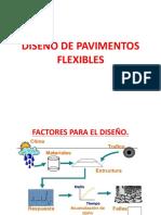 Diseño Pav Flexible Pav Semirigido Tratamiento de Bases