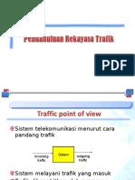 Basic Traffic Dimensioning