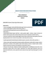 Griglia Correzione Invalsi 2012-2013 Matematica Primaria Quinta