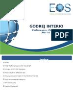 Godrej Interio PPT_ Mar '16