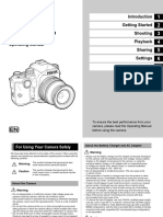 pentax KP USER MANUAL