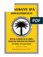IWAGBAYE IFÁ 04