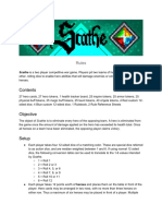 Scathe Rules PDF