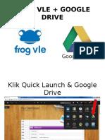 Teknik Penggunaan Google Form