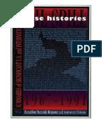 Oil Spill Case History, 1967-1991