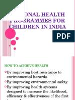 nationalhealthprogrammes-130905012943-
