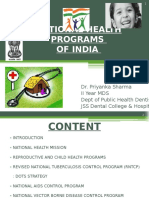 conversion program on health.pptx