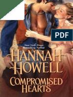 El mestizo y la dama - Hannah Howell.epub