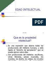 Pro Piedad Intelectual