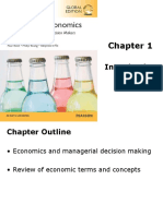 Managerial Economics chapter 1 presentation