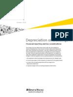 1022184 Depreciation on Buildings September 2010 FINAL