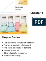 Managerial Economics chapter 4 presentation