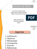 Entrega 1_Vidrio_Juan Acevedo_Claudia Montaño_Robinson Ortiz FINAL.pptx