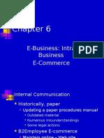 EB Intranets