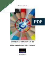 Romina Bertuzzi Imparare Litaliano in L2