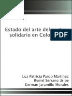 Pardo, L. (2006). Estado Del Arte Del Sector Solidario en Colombia