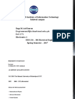 Electronics I_Chapter 1.1