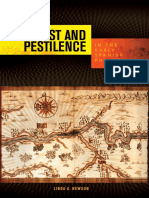 Conquest and Pestilence - Spain in the Philippines