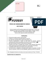 FUVEST 2013.pdf
