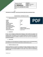 Programa de Física II - uniatlantico
