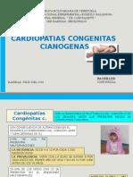 Cardiopatia Pediatria (1)