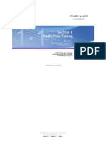 Microsoft PowerPoint - 1 3JK11052AAAAWBZZA Typical Radio Problems