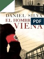 El Hombre de Viena - Daniel Silva.pdf
