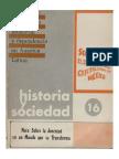 historia y sociedad 16