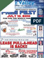 River Valley News Shopper, July 5, 2010
