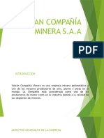Compañía Minera Volcan Ultimo - Copia