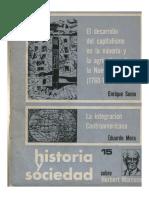 historia y sociedad 15