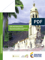Guia Metodologica Servicio Geologico