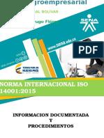 Expo Documentos Iso 14001-2015