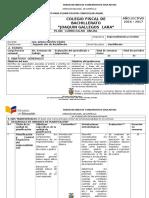 Planificacio_n Curricular Anual EMPRENDIMIENTO SEGUNDO