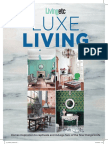 LUXE Living Small