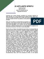 DIVINO AFFLANTE SPIRITU      Pio XII.doc